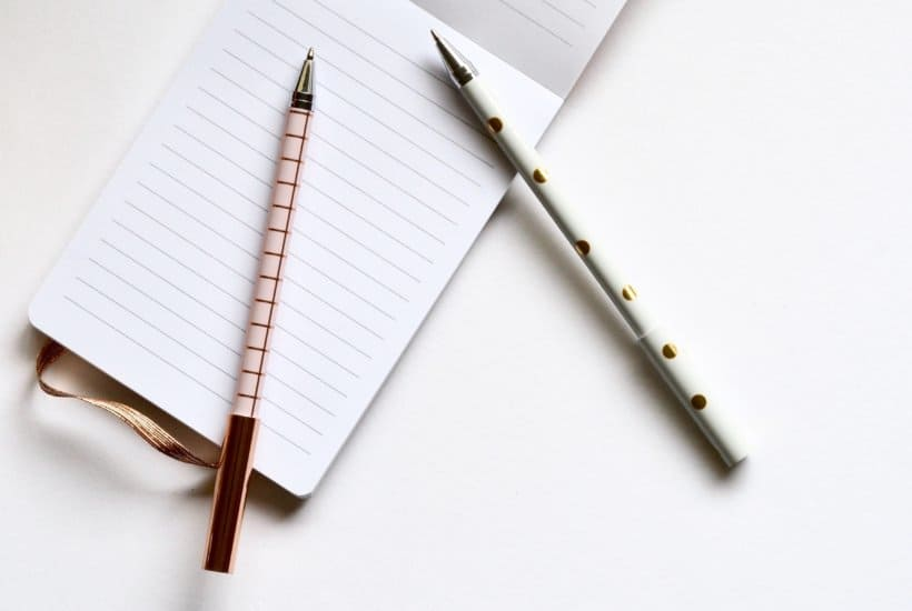 create a personal purpose statement