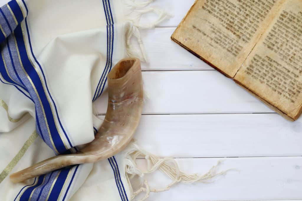 spiritual reflection jewish fall feasts