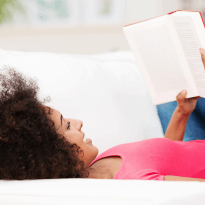 12 Books to Inspire You to Live Courageously