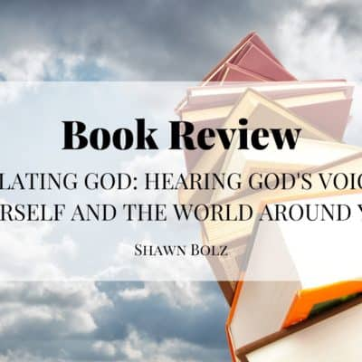 Book Review: Translating God